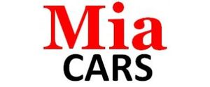 Mia Cars sponsors of Open Cup