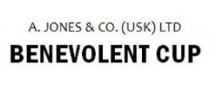 A. JONES & CO (USK) LTD