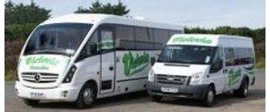 Victoria Coaches Peterhead