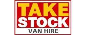 Take Stock Van Hire