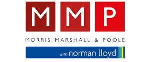 MMP - Morris Marshall and Poole