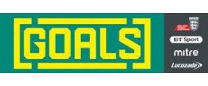 Goals Soccer Centers