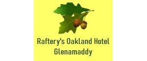 Raftery's Oakland Hotel, Glenamaddy