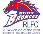 Bury Broncos RLFC