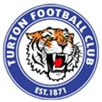 Turton FC - Lancashires First Club