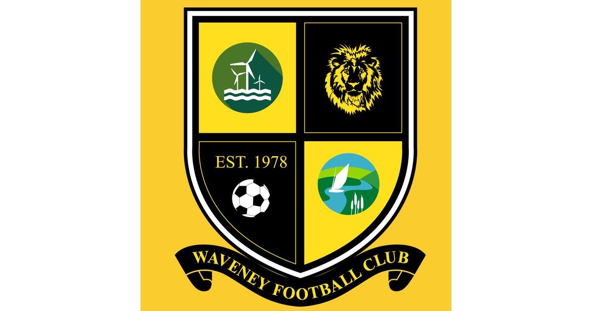 Image result for waveney fc
