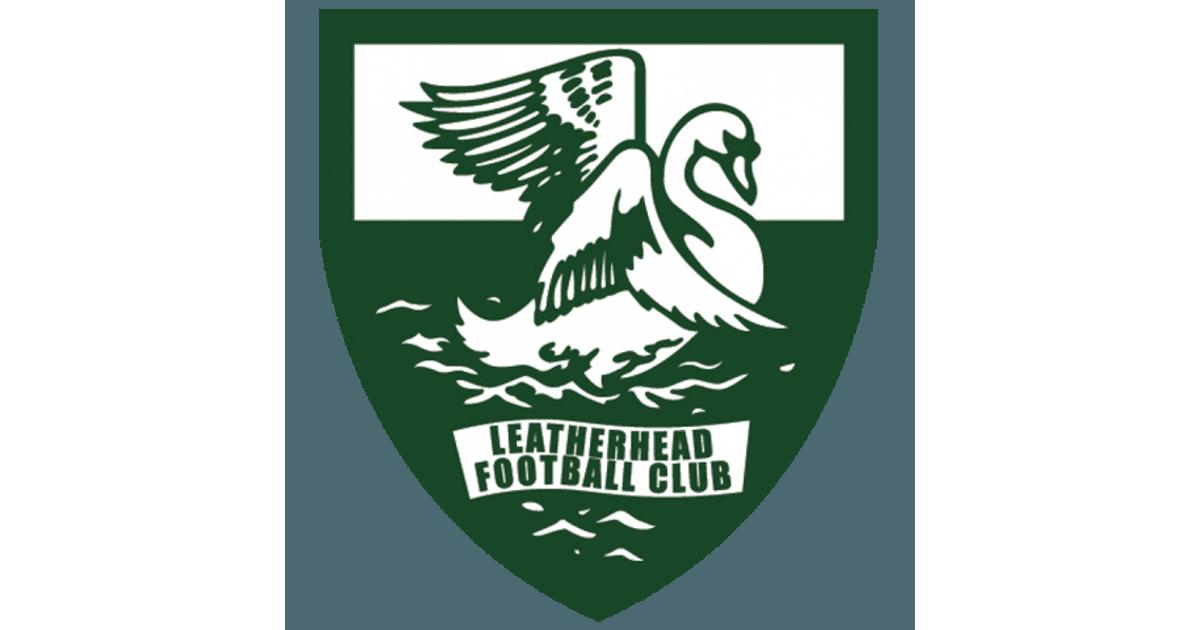 W Finch Leatherhead Leatherhead Football C...