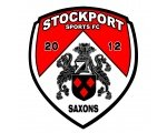 Stockport Sports FC - The Saxons