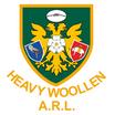 HEAVY WOOLLEN ARL