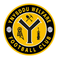 Ynysddu Welfare Football Club