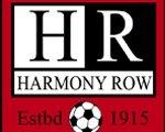 Harmony Row Red U16 (1998's)