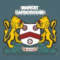 Market Harborough RUFC