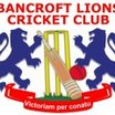 Bancroft Lions Junior Cricket Club