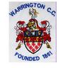 Warrington Cricket Club