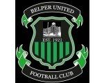 BELPER UNITED F.C