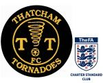 Thatcham Tornadoes Football Club