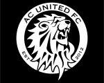 A C United Football Club Est. 2012
