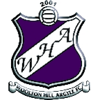 Woolton Hill Argyle Football Club