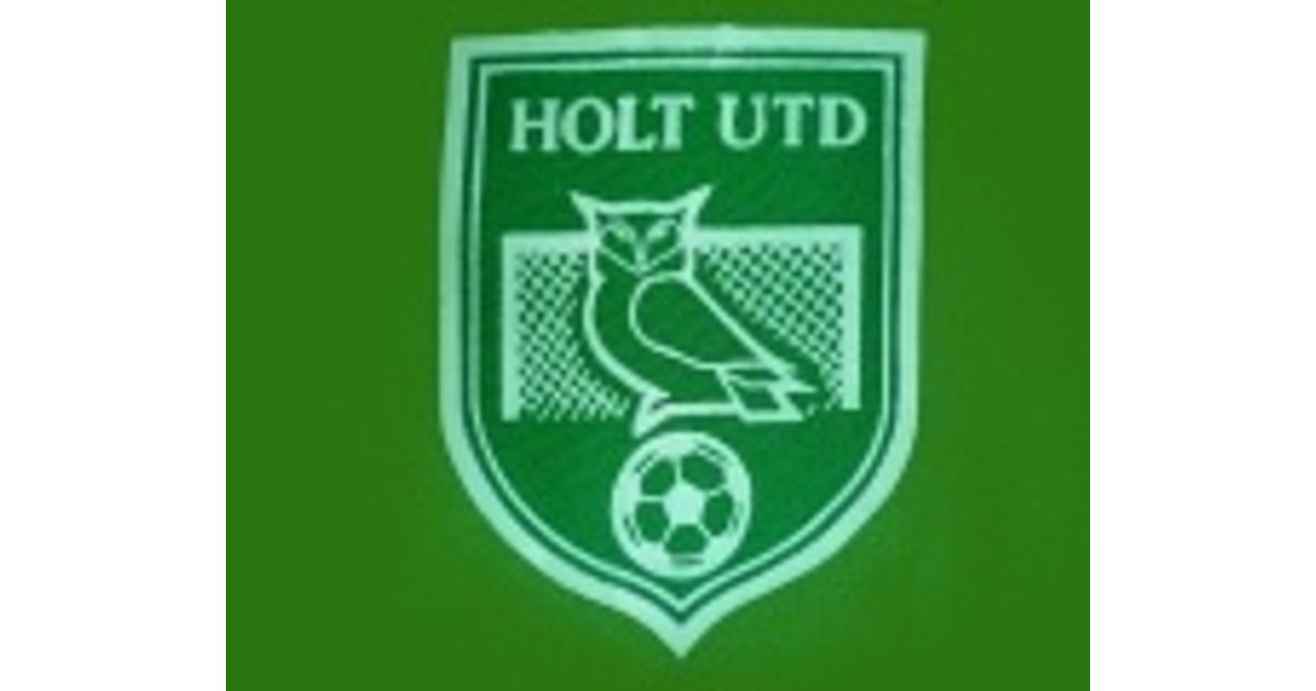 Image result for holt united