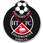 Highworth Town Football Club