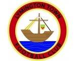 Lymington Town Football Club