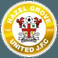 Hazel Grove United JFC