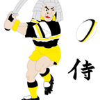 Samurai International RFC