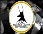 AFC Telford United Supporters