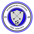 Harrowby United Football Club
