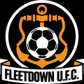 Fleetdown united football club