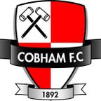 Cobham Football Club  - 1892