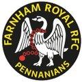 Farnham Royal RFC