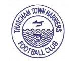 Thatcham Town Harriers FC