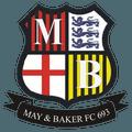 May and Baker FC