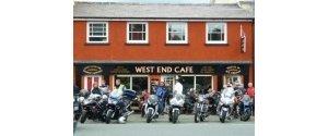 West End Cafe Llandovery
