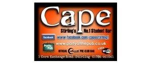 Cape Stirling