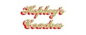 Hopleys Coaches