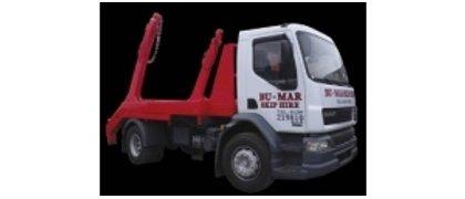 Bu-Mar Skip Hire Ltd