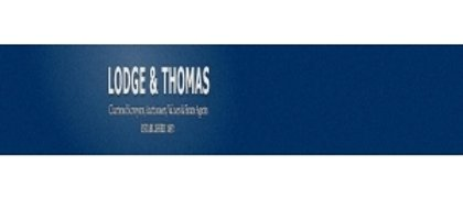 Lodge & Thomas