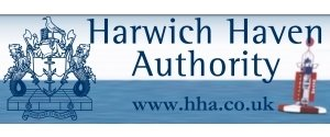 Harwich Haven Authority