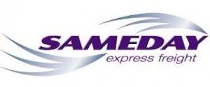 Sameday Express Freight