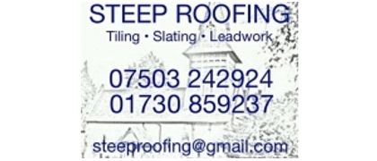 Steep Roofing