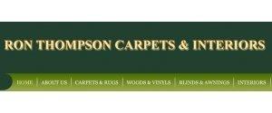 Ron Thompson Carpets