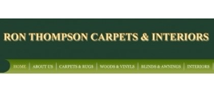 Ron Thompson Carpets