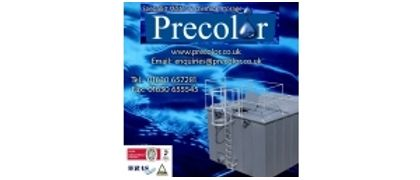 Precolor UK