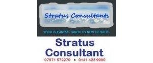 Stratus Consultants Ltd