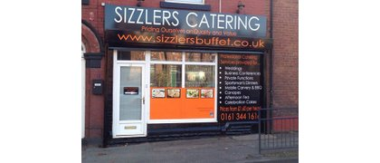 Sizzlers Catering