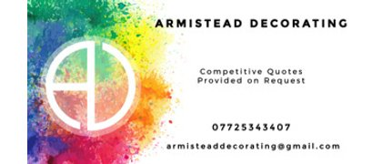 Jake Armistead Painting & Decorating