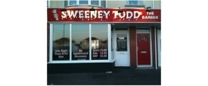 Sweeney Todd - The Barbers