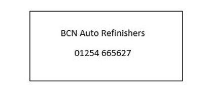 B.C.N Auto Refinishers